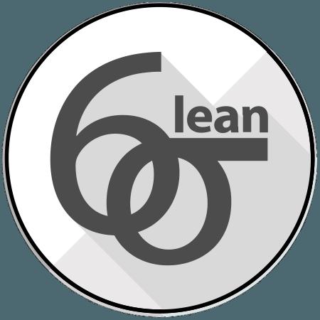 Lean Six Sigma White Belt logo