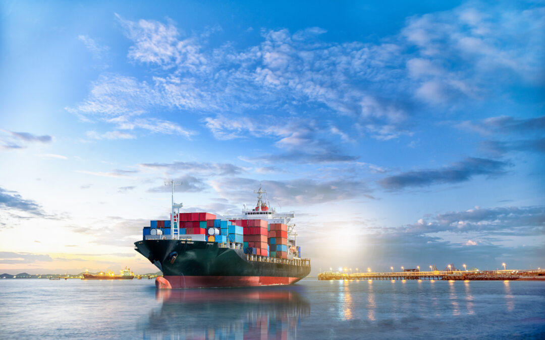 Import Freight Market Increases